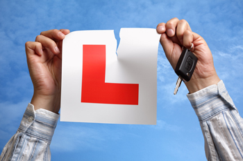 Top Marks Driving School Driving Test