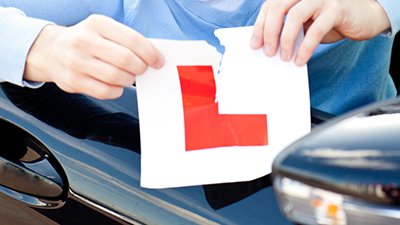 Getting started with driving lessons in Crumlin, Belfast